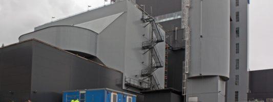 Газоочистные установки. Производство и установка газоочистных сооружений.