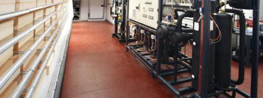 Монтаж электрооборудования и техническое обслуживание, силовое оборудование, КИПиА.